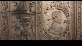 preview picture of video 'ASCENSUM - Sube a la fachada -Salamanca'