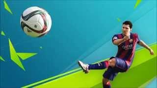 Official FIFA 16 song: RAC ft. Nate Hendricks - Back of the Car