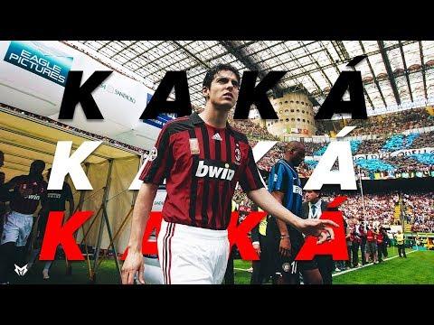 Ricardo Kaká - AC Milan Tribute   The Nights   2019