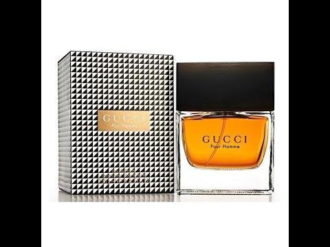 Gucci pour Homme Fragrance (2003)