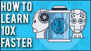 How To Learn Anything 10x Faster in 2021