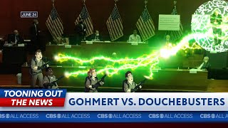 Rep. Louie Gohmert gets Douchebusted thumbnail