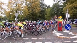 preview picture of video 'Radrennen MünsterlandGiro 2012 durch Heek !!'