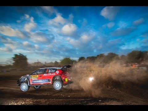 3 reasons to follow 2017 RallyRACC with Citroën Racing