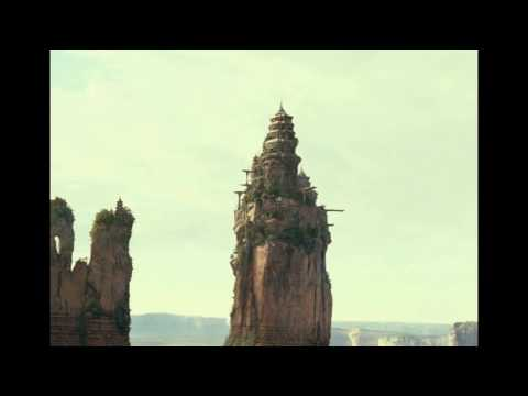 The Last Airbender (Featurette 'The Air Temple')