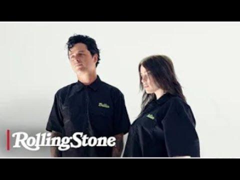 Músicos sobre músicos: Billie Joe Armstrong y Billie Eilish