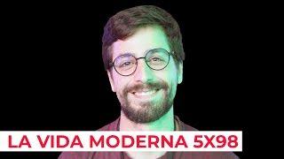 La Vida Moderna 5x98 | Cárcel 1 - Bisabuelo 0