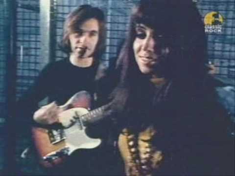 originaL video send me a postcard mariska veres shocking blue