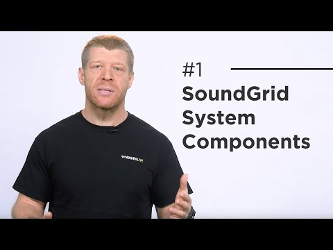 SoundGrid 201 Certification Training Part 1: SoundGrid System ...