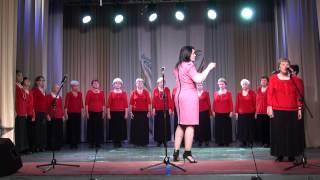 2014 05 21 Отчётный концерт клуба ДОСУГ ч 2
