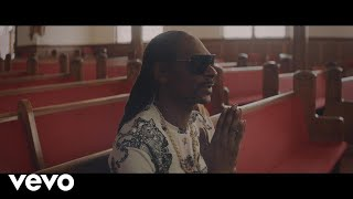 Words Are Few  - Snoop Dogg feat. B Slade (Video)