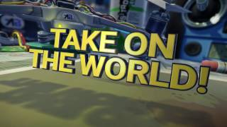 Micro Machines World Series STEAM cd-key