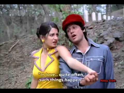 Chalte Chalte 1975   Pyar Mein Kabhi Kabhi Aisa Ho Jaata Hai