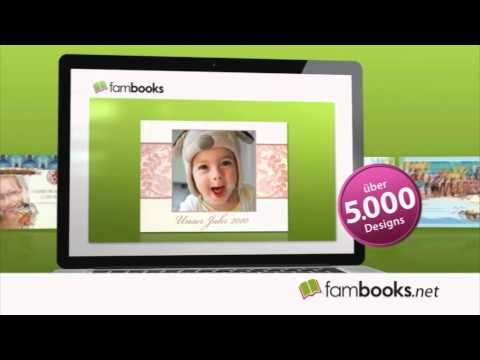 Start-up-Spot: fambooks