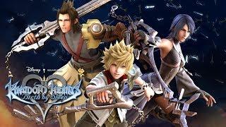 Kingdom Hearts: Birth By Sleep – FULL MOVIE / ALL CUTSCENES 【All 3 Routes Mixed / 1080p HD】