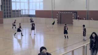 preview picture of video 'ASV U10 Turnierhighlights aus Ebreichsdorf'