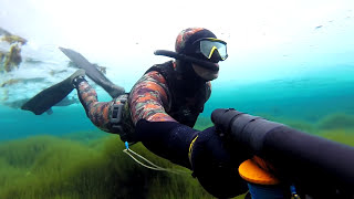 Озеро голубое рыбалка