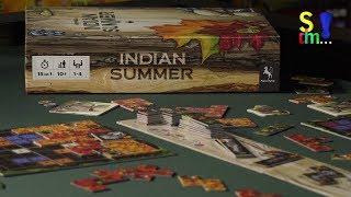 Video-Rezension: Indian Summer