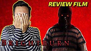 Review Film BRIGHTBURN (2019) Indonesia - TERLALU SADIZZZZ!