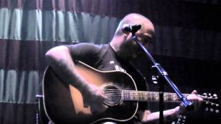 Aaron Lewis, The Story Never Ends, House of Blues 7-12-11