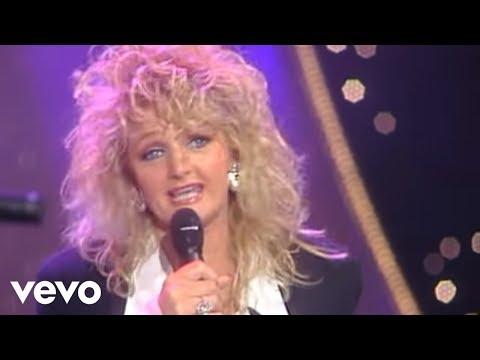 Bonnie Tyler - Bitterblue ( Nimm Dir Zeit 19.10.1991)