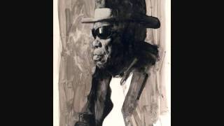 Drugstore Woman by John Lee Hooker