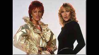 Head Over Heels - ABBA / Subtitulada al español