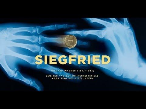 SIEGFRIED von Richard Wagner - Premiere 22.09.2018