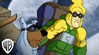 Scooby-Doo: Chill Out, Scooby-Doo! (2007) Video
