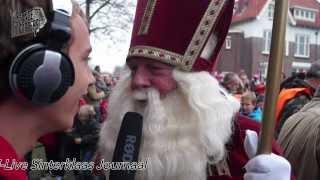 De Razende Reporters - Terugblik 2012