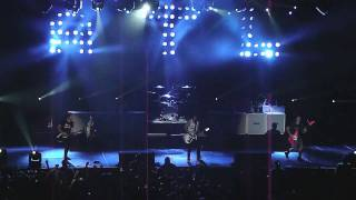 All Time Low - Guts (LIVE HD)