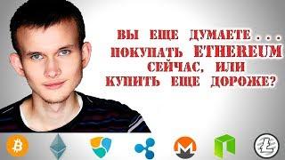 Виталик Бутерин о майнинге, эфириуме, блокчейне и о себе . . .