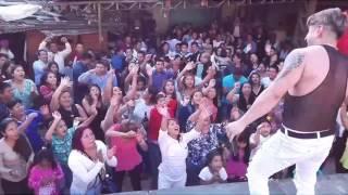 Marlon Julián Aymara En vivo desde Guaranda