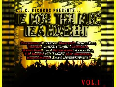 ITZ MORE THAN MUSIC ITZ A MOVEMENT Vol.1 [Trailer]