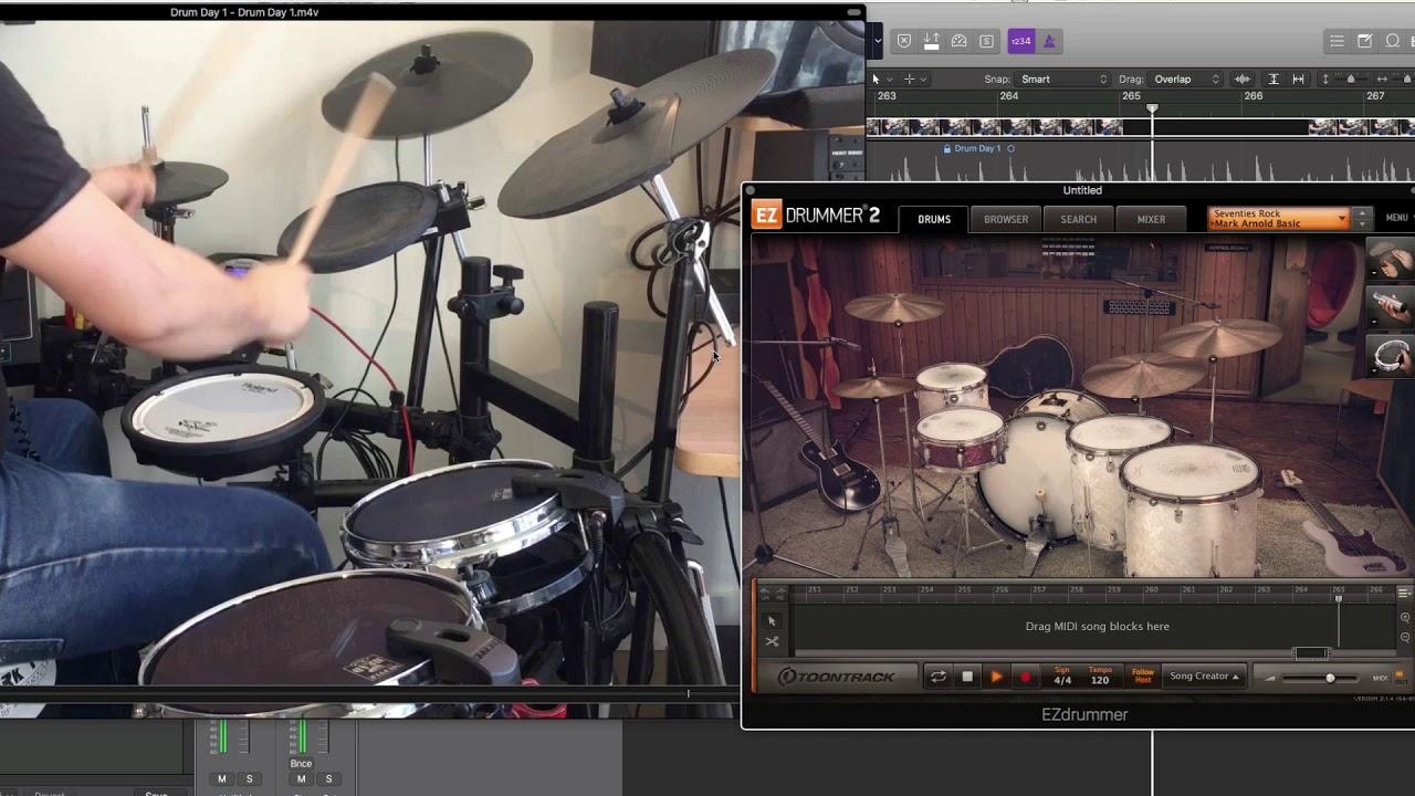 funk | 'Free Drum Tracks'