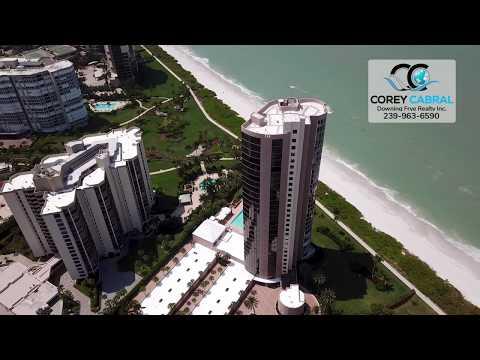 Park Shore, Enclave High Rise Condo in Naples, Florida