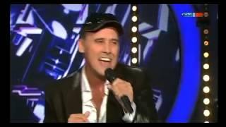 """Bad Boys Blue -  Medley 2010 (MDR """"Musik für Sie""""  12.09.2010)"""