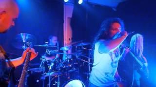 BALANCE OF TERROR - I'll Neglect (Début) Live au Vegas