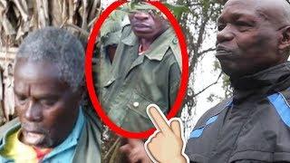 NGUWO UWASIMBUYE Lt GEN.MUDACUMURA KUKUYOBORA FDLR/UMUYOBOZI MUSHYA
