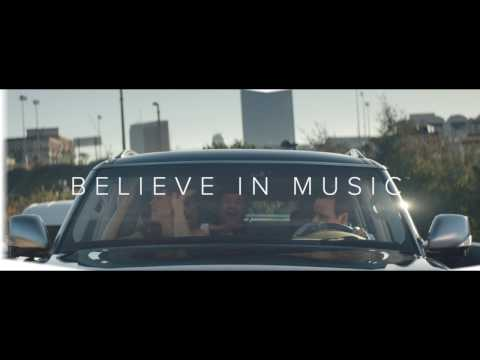 CBS Commercial for 59th Annual Grammy Awards, and The Grammys (2017) (Television Commercial)