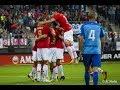 Highlights AZ - Malaga CF | Oefenduel