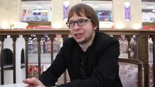 Александр Панчин. Про ГМО, гомеопатию, теологию и гей-браки. Большое интервью (часть 1)