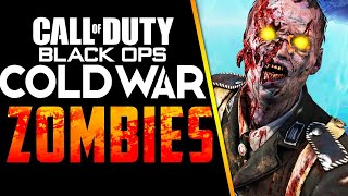 CALL OF DUTY: 2020 COLD WAR Reveal TODAY!! (Call Of Duty: Black Ops: Cold War Zombies)