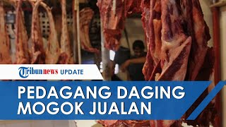 Pedagang Daging Jabodetabek Akan Mogok Jualan, Pemprov DKI Siap Lobi Jokowi