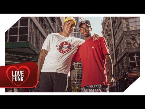 MC Lele JP e MC Liro - Não vou mais (Vídeo Clipe Oficial) DJ GM