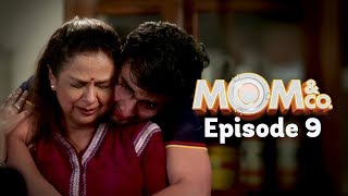 Mom & Co. | Original Series | Episode 9 | Makkhan Laga Ke | The Zoom Studios
