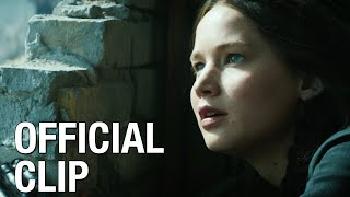 The Hunger Games: Mockingjay Part 1 – Official Fourth Clip
