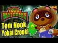 Why Tom Nook CHEATS You In Animal Crossing New Horizons! - Gaijin Goombah