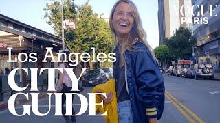 Jordane Crantelles 7 Best Green Addresses In Los Angeles | City Guide | Vogue Paris