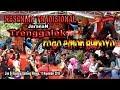 ROGO EMON BUDOYO Kesenian Jaranan Trenggalek Live Kandang Banteng